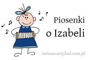 Piosenki o Izabeli