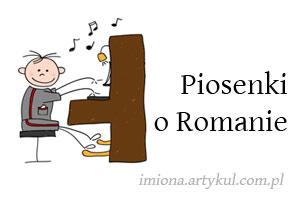Piosenki o Romanie