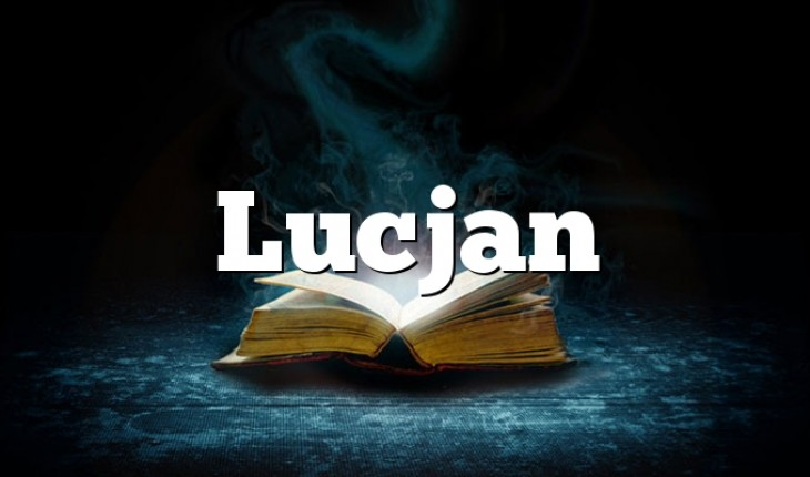 Lucjan