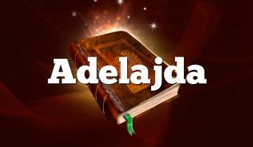 Adelajda
