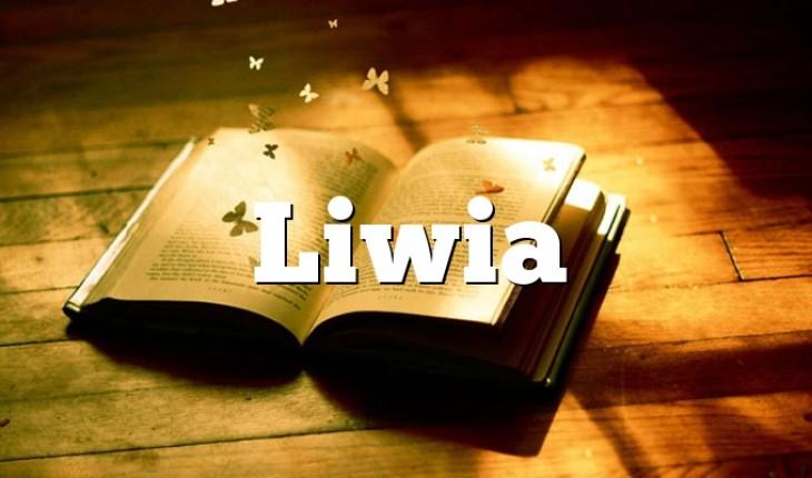 Liwia