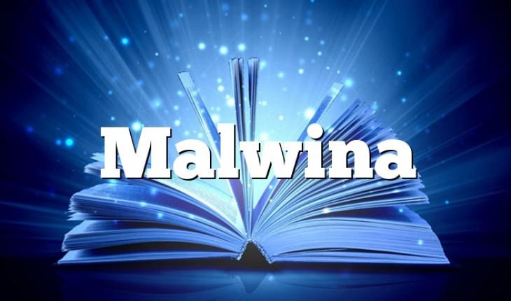 Malwina