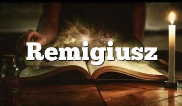 Remigiusz