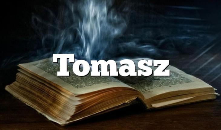 Tomasz