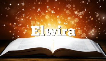 Elwira